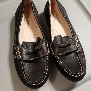 Cynthia Rowley loafers